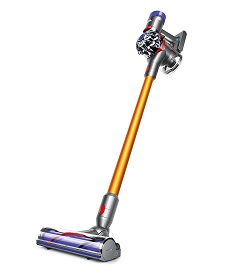 Dyson V Series Cordless Vacuum Cleaners