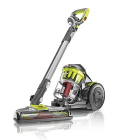 Hoover Windtunnel Air Canister Vacuum Our Review And